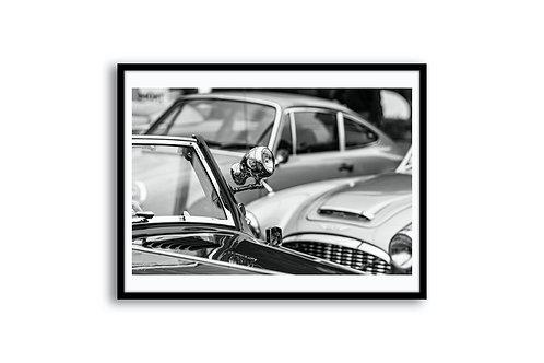 "CARS ""Classic"" 100x150 - SKU 146003"