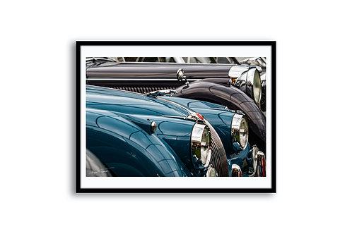 "CARS ""Classic"" 70x105 - SKU 143002"