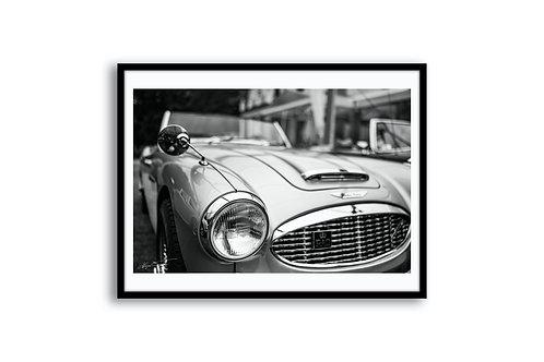 "CARS ""Classic"" 100x150 - SKU 147003"