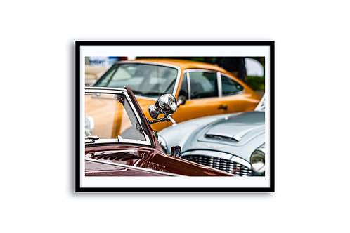 "CARS ""Classic"" 100x150 - SKU 145003"