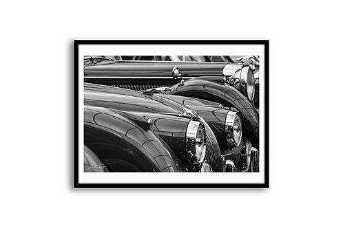 "CARS ""Classic"" 50x75 - SKU 144001"
