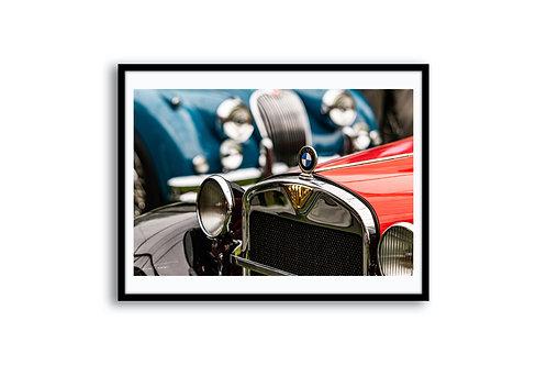 "CARS ""Classic"" 70x105 - SKU 135002"