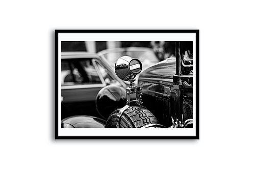 "CARS ""Classic"" 100x150 - SKU 142003"