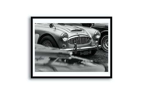 "CARS ""Classic"" 50x75 - SKU 155001"