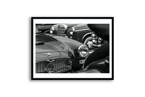 "CARS ""Classic"" 100x150 - SKU 141003"