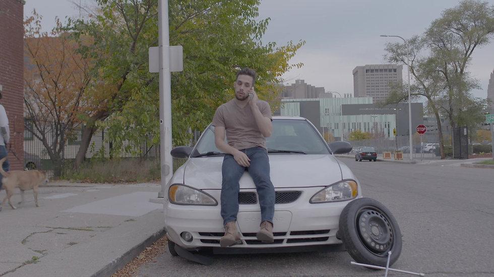 Flat Tire :7