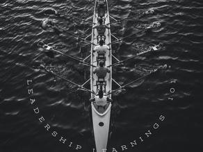 Leadership Learnings 101, Lektion 3: Kenne Deine Werte, Vision und Kultur!