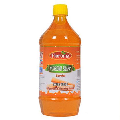 FLOROMA ULTRA SOFT SOAP OIL SANDAL 1L