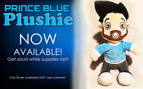 Prince Blue Plushie Site Poster.jpg