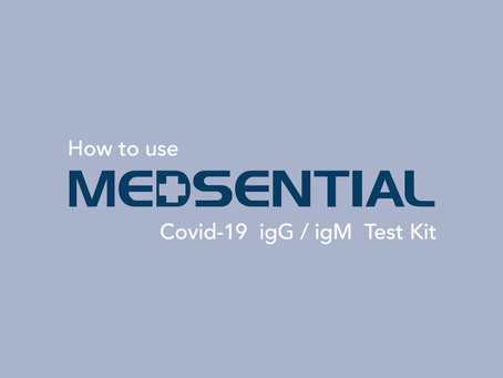 Using the COVID-19 Rapid Test Kit