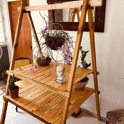 Muebles creativos a medida con materia 1