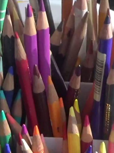 Pretty Dirty Words Video