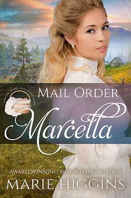 Widows Brides and Secret Babies Marcella