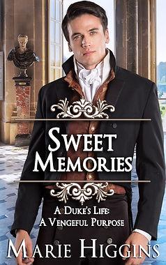 Sweetmemories_ADukesLifeVengeful_Amazon.