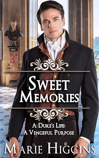 Sweetmemories_ADukesLifeVengeful_Amazon.