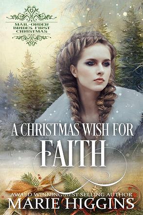 CHRISTMAS MARIE HIGGINS green.jpg