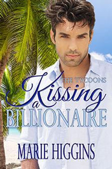 KissingABillionaire_MarieHiggins2_300.jp