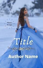 woman in winter wearing blue dress.png
