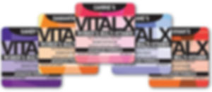 Vitamin Product Labeling