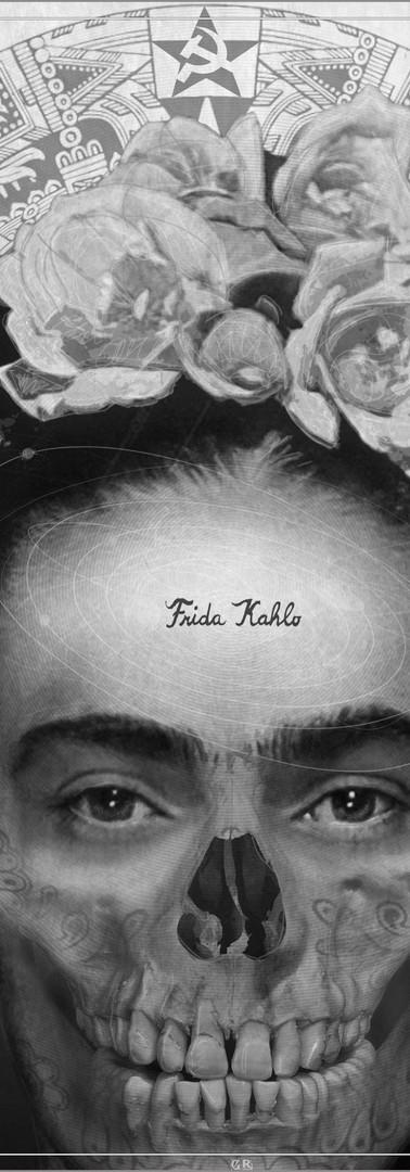 UNIVERSO Frida