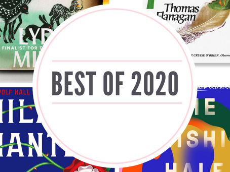 The Best Books of 2020
