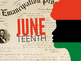 Juneteenth: 19 Books to Read as we Commemorate June 19, 1865