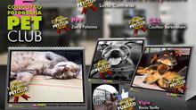 Ya tenemos GANADORES del 5º Concurso de Fotografía PETClub
