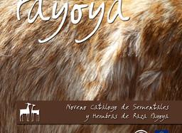 Presentamos el Noveno Catálogo de Sementales y Hembras de la Raza Caprina Payoya