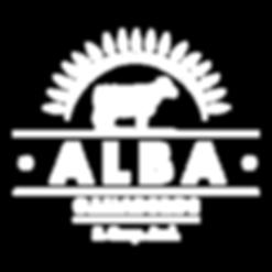 Logo Alba Ganaderos