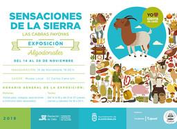 Sensaciones de la Sierra de Cádiz Las Cabras Payoyas