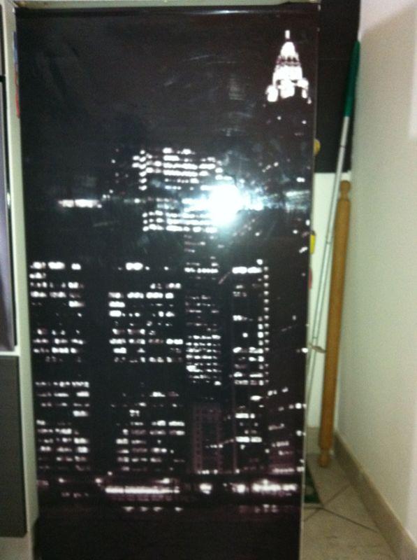 Decorazione frigorifero