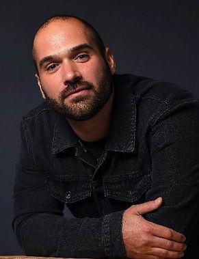 Marco Ramirez award-winning American Playwright of The Royale