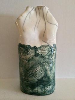 Grace Vase - Sold