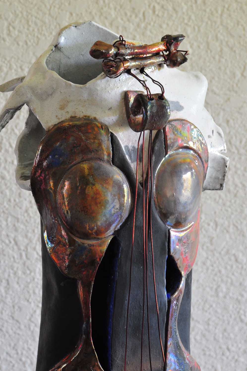 Cello Goddess - SOLD