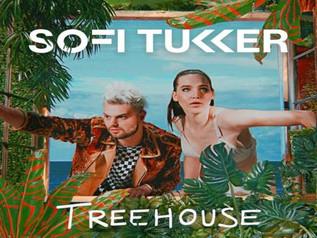 HIT NÚMERO 1: Sofi Tukker  - Baby I´m A Queen. Del 1 al 11 de Noviembre 2018.