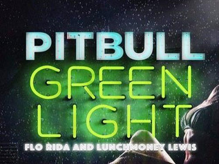 HIT NÚMERO 1: Pitbull Ft.Flo Rida • LML - Greenlight . Del 17 al 23 de Abril 2017.