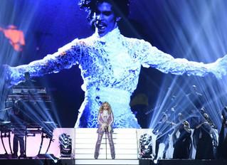 Madonna Rinde Homenaje a Prince