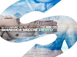 HIT NÚMERO 1: GianLuca Vacci - Viento. Del 22  al 31 de Mayo 2018.