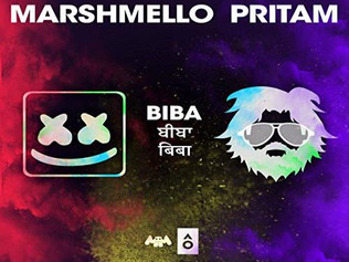 HIT NÚMERO 1: Marshmello Pritam Ft.Shirley Setia - Biba. Del 16 Al 22 De Septiembre 2019.