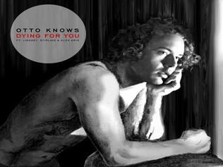 HIT NÚMERO 1: Otto Knows Ft.Lindsey Stirling • Álex Aris - Dying For You. Del 8 al 14de Agosto de 2