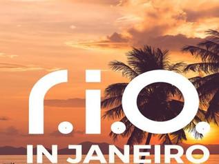 HIT NÚMERO 1: R.I.O - In Janeiro. Del 3 Al 9 De Febrero 2020.