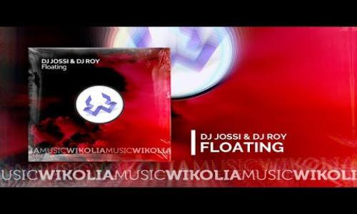 "Nº1:DJ Jossi & DJ Roy - Floating. ""Un Dúo Galaico Con Mucha Pegada"". (Del 1 Al 7 De Diciembre)"