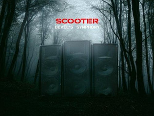 """HITNÚMERO 1: Scooter - Devils Symphony. """"Eterna contundencia"""".                      (Del 8"""