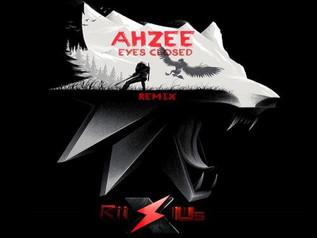 HIT NÚMERO 1: Ahzee Feat. J. Yolo  P. Moody - Eyes Closed. Del 24 Al 1 De Marzo 2020.