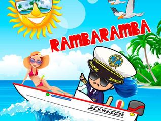 HIT NÚMERO 1: Jack Mazzoni - Rambaramba. Del 26 al 31 de Marzo 2018.