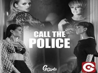 HIT NÚMERO 1: G Girls - Call The Police. Del 24 al 31 de Enero 2017.