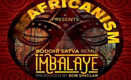 "HITNÚMERO 1:Bob vs Boddhi- Imbalayé. ""El Regreso Del Proyecto Africanism  ""."