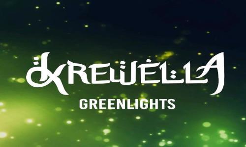 """Nº1: Krewella - GreenLights. """" Dúo Exuberante, Tema Candente"""". (Del 1 Al 7 De Septiembre 20)"""