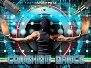 La marca Conexiondance, renueva su imagen en la red, estrenando nuevo portal de internet.