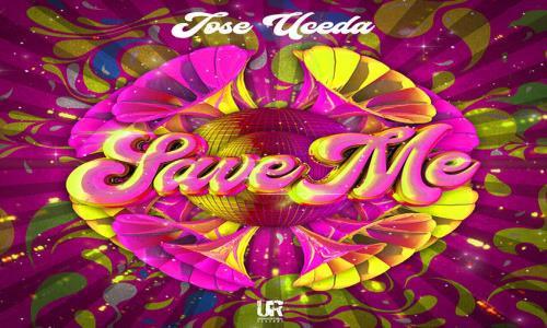"Nº1: Jose Uceda - Save Me "" Sálvame "". (Del 15 al 21 Marzo 2021)"
